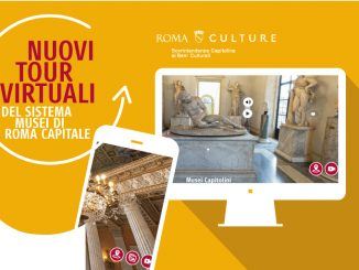alt tag musei di roma capitale