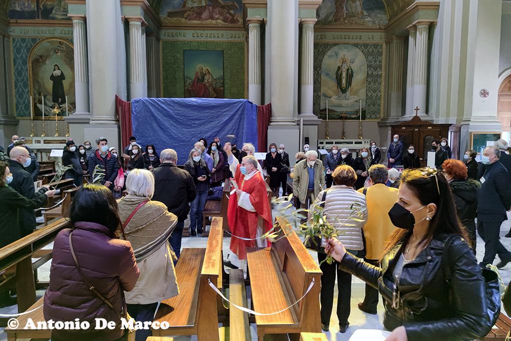 alt tag Santa Maria Ausiliatrice