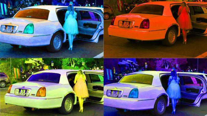 alt tag limousine