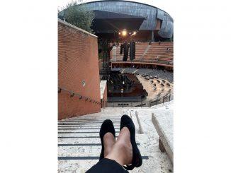 alta tag Auditorium Parco della Musica