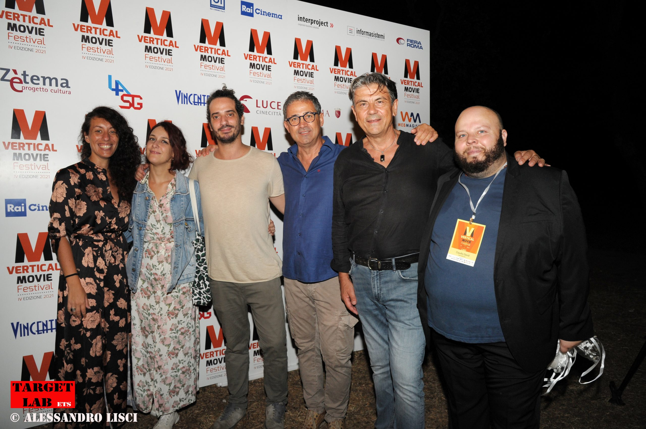 alt tag Vertical Movie Festival