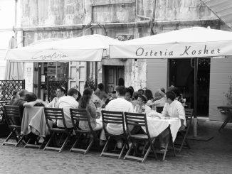 alt tag ghetto di roma